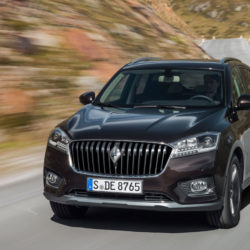 borgward-bx7-Body-Dimensions